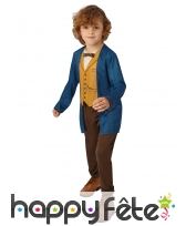Costume de Norbert Dragonneau pour enfant