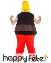 Costume de Ordralphabétix pour homme, image 1