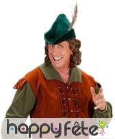 Chapeau du prince des voleurs, image 2