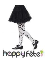 Collants dalmatien pour enfant