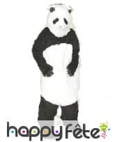 Combinaison de panda pour adulte, image 3