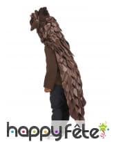Costume de pangolin pour enfant, image 2