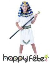Costume de petit pharaon pour enfant, image 3
