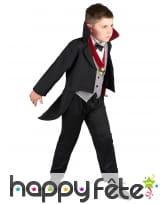 Costume de petit vampire pour enfant, image 1