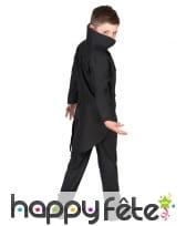 Costume de petit vampire pour enfant, image 2