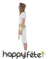 Costume de Pharaon pour ado, image 1