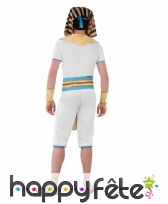 Costume de Pharaon pour ado, image 2