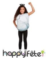 Costume de pierre fendue pour enfant, rock, image 1