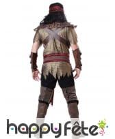 Costume de pirate haut de gamme, image 1