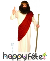 Costume de prophète