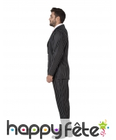 Costume du parrain pour homme, image 1