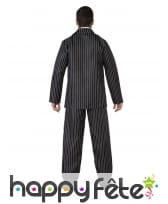 Costume du parrain pour homme, image 2