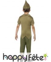 Costume de robin des bois pour enfant, image 1