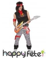 Costume de rock star, image 1