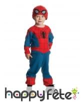 Cimbinaison de Spiderman pour bébé