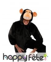 Combinaison de singe pour adulte, image 1