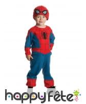 Combinaison de Spiderman pour bébé