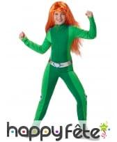 Costume de Sam pour fille