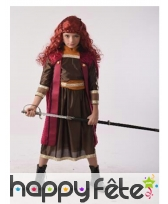 Costume de Sansa Stark pour enfant, Game of throne, image 1