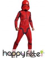 Costume de Sith Trooper pour enfant