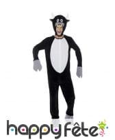 Costume de taureau pour adulte