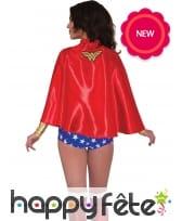Cape de Wonder Woman