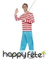 Costume de wally, image 3