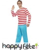 Costume de wally, image 4