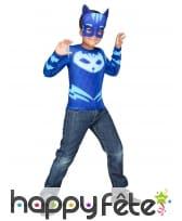 Costume de Yoyo Catboy pour enfant, Pyjamasques