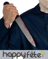 Couteau ensanglanté de Michael Myers