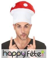 Chapeau en forme de champignon, image 2