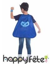 Cape et masque de Yoyo Pyjamasques pour enfant, image 1