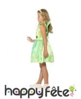 Costume fée de la forêt pour enfant, image 1