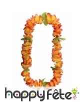 Collier hawaïen de fleurs, image 2