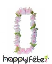 Collier hawaïen de fleurs, image 6