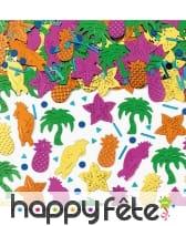 Confettis Hawaï et îles, 14g