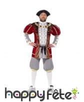 Costume henri VIII