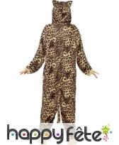 Combinaison léopard, image 2