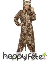 Combinaison léopard, image 1