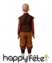 Costume luxe de Kristoff enfant, Reine des Neiges, image 1