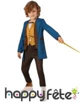 Costume luxe de Norbert Dragonneau pour enfant