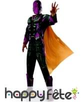 Costume luxe de Vision pour homme Avengers 2, image 3