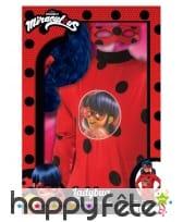 Combinaison Ladybug en coffret, image 1