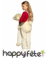 Carry me à dos de lama pour enfant, image 3