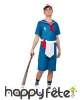 Costume marin de vendeur de glace pour homme, image 1