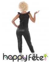 Costume noir de Sandy pour femme, image 1