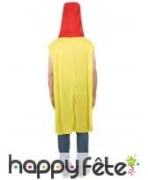 Costume pot de mayonnaise, image 2