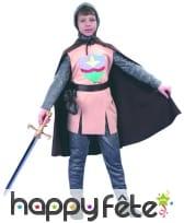 Costume Roi Arthur enfant