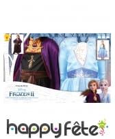 Coffret Robes de Anna et Elsa, Reine des neiges 2, image 1