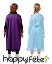 Coffret Robes de Anna et Elsa, Reine des neiges 2, image 2